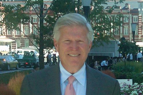 Charles Trunz