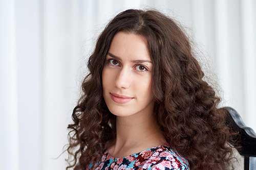 Daria Belyakova