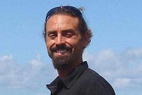 Jensen Galan