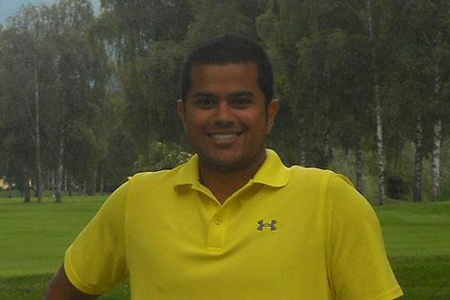Sean Canahuate
