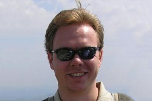 Sergey Bakhtiarov